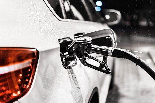 Dellcy car fueling