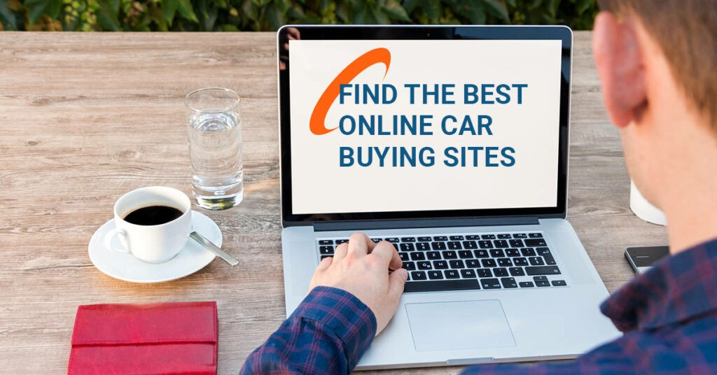 find the best online car buying sites