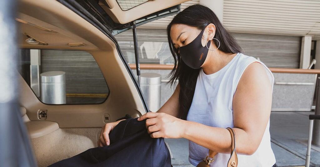10 items you cannot put in your car during transportation