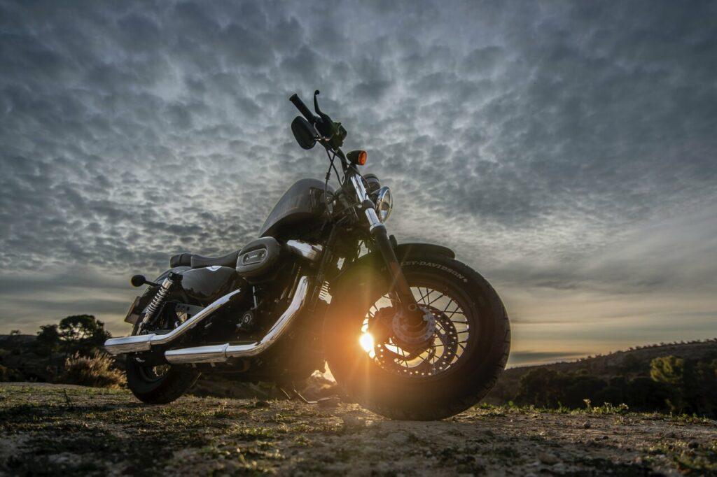 motorcycle shipping company